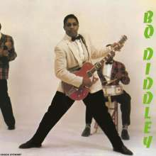 Bo Diddley: Bo Diddley (Limited-Edition), LP