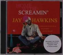 Screamin' Jay Hawkins: At Home With Screamin' Jay Hawkins, CD