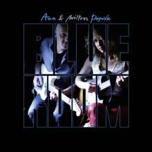 Ana & Milton Popovic: Blue Room, CD