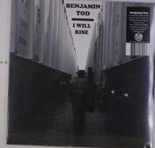 Benjamin Tod: I Will Rise, LP