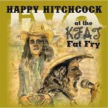 Happy Hitchcock: Live At The Kfat Fat Fry, CD