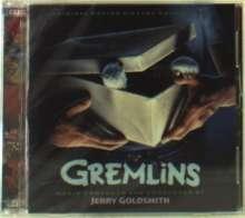 Jerry Goldsmith (1929-2004): Filmmusik: Gremlins, 2 CDs