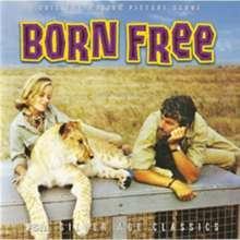 John Barry (1933-2011): Filmmusik: Born Free - Limi, CD