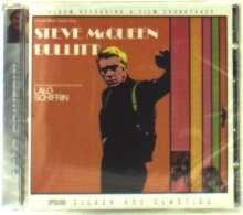 Lalo Schifrin (geb. 1932): Filmmusik: Bullitt (O.S.T.), CD