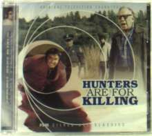 Jerry Fielding: Filmmusik: Hunters Are For Killing, CD