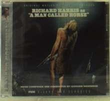 Leonard Rosenman: Filmmusik: A Man Called Horse (O.S.T.), CD