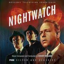 Filmmusik: Nightwatch / Killer By Night, CD