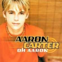 Aaron Carter: Oh Aaron, CD