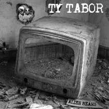 Ty Tabor: Alien Beans, 2 CDs