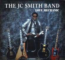 The JC Smith Band: Love Mechanic, CD