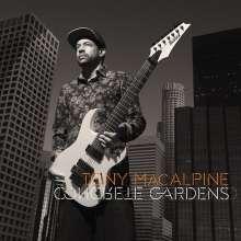 Tony MacAlpine: Concrete Gardens, CD