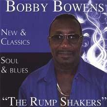 Bobby Bowens: Rump Shakers, CD