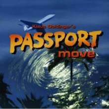 Passport / Klaus Doldinger: Move, CD