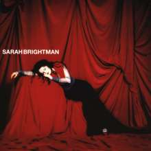 Sarah Brightman: Eden, CD