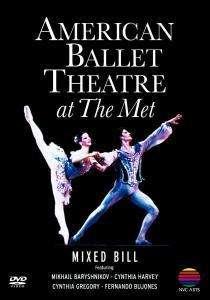 American Ballet Theatre at the Met, DVD