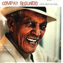 Compay Segundo: Cien Anos De Son - The Best Of Compay Segundo, CD