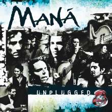 Maná: MTV Unplugged, CD