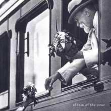 Faith No More: Album Of The Year, CD