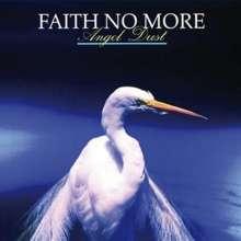 Faith No More: Angel Dust (14 Tracks), CD