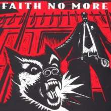 Faith No More: King For A Day, Fool For A Lifetime, CD