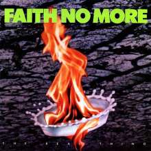 Faith No More: The Real Thing, CD