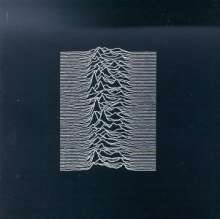 Joy Division: Unknown Pleasures, CD