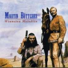 Martin Böttcher: Winnetou-Melodien, CD