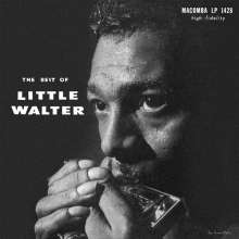 Little Walter (Marion Walter Jacobs): The Best Of Little Walter, LP