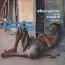 Sonny Boy Williamson II.: Down And Out Blues, LP