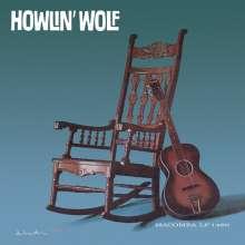 Howlin' Wolf: Howlin' Wolf, LP