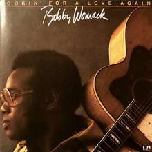 Bobby Womack: Lookin' For A Love Again, LP