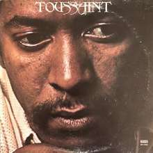 Allen Toussaint: Toussaint, LP