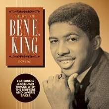 Ben E. King: The Rise Of Ben E.King, CD