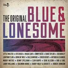 Original Blue & Lonesome, CD