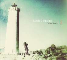 Sunna Gunnlaugs: Cielito Lindo, CD