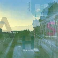 Angelika Niescier, Hilmar Jensson & Scott McLemore: Broken Cycle, CD