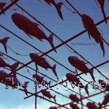 Scott McLemore (geb. 1973): The Multiverse, CD