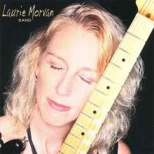 Laurie Morvan: Cures What Ails Ya, CD