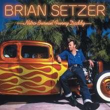 Brian Setzer: Nitro Burnin' Funny Daddy, CD