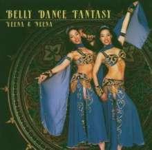 Veena & Neena: Belly Dance Fantasy, CD