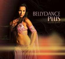 Gizira Band: Bellydance Plus, CD