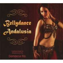 Damascus Trio: Bellydance Andalusia, CD