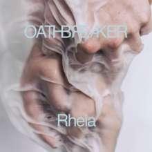 Oathbreaker: Rheia, CD
