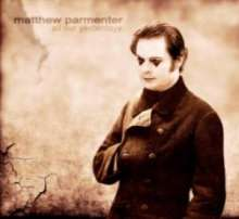 Matthew Parmenter: All Our Yesterdays, CD