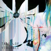 Petrol Girls: Talk Of Violence (180g), LP