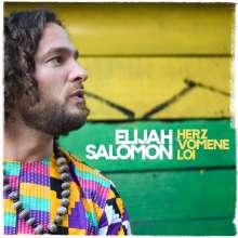 """Elijah Salomon: Herz Vomene Loi (EP), Single 12"""""""