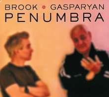 Michael Brook & Djivan Gasparyan: Penumbra, CD