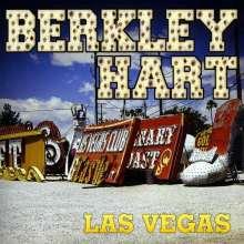 Berkley Hart: Las Vegas, CD