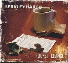 Berkley Hart: Pocket Change, CD