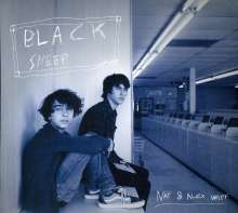 Nat & Alex Wolff: Black Sheep, CD